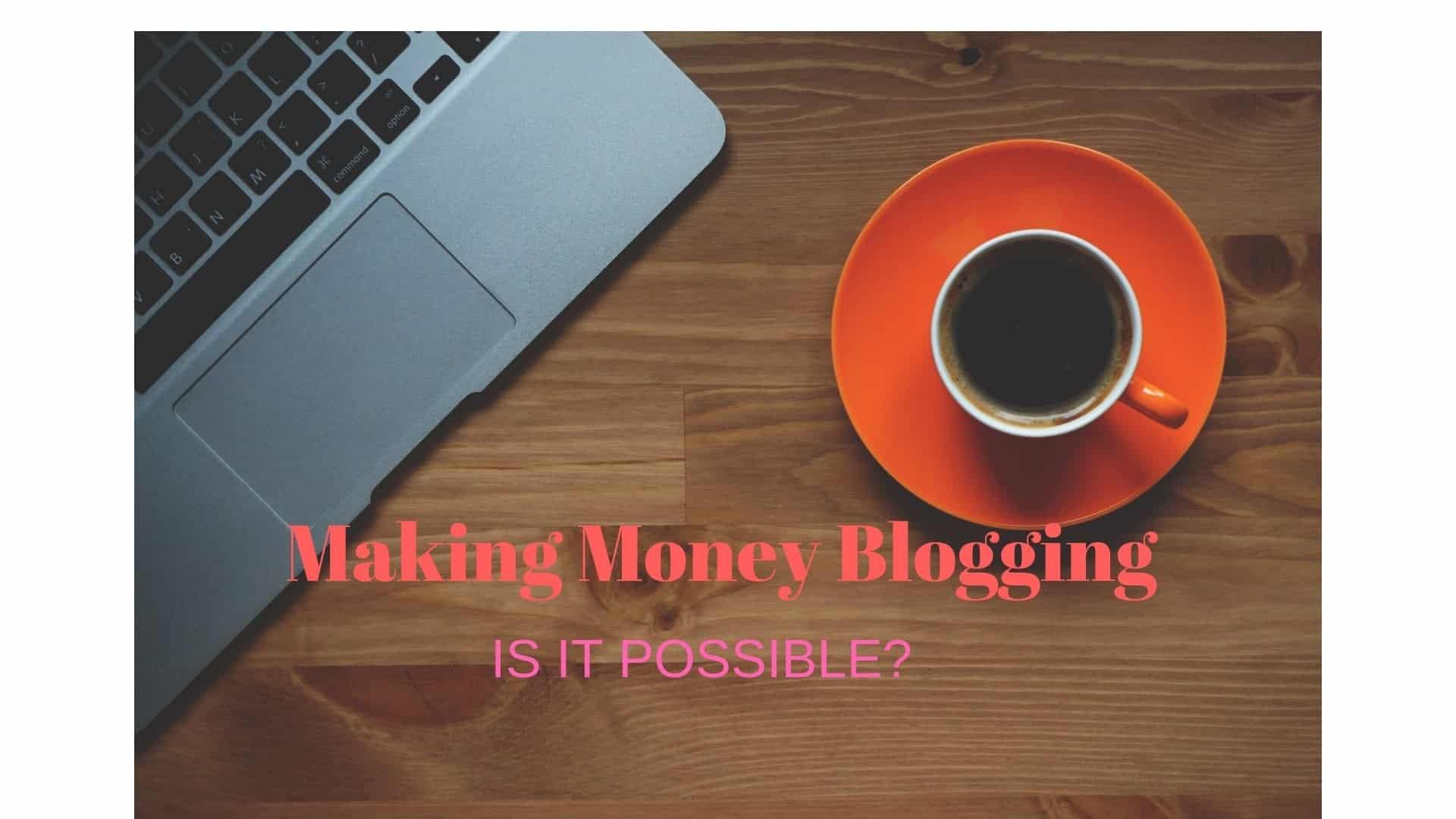 make money online blog