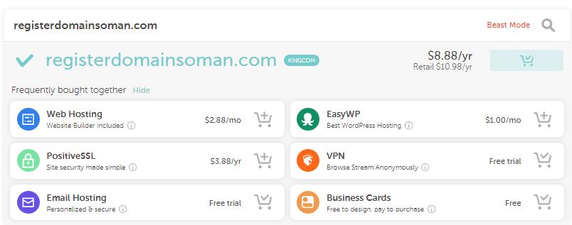 how to choose a perfect domain namenamenamecheap domain register