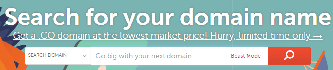 How to choose a perfect domain name
