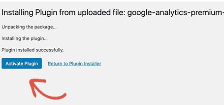 how to upload a wordpress plugin