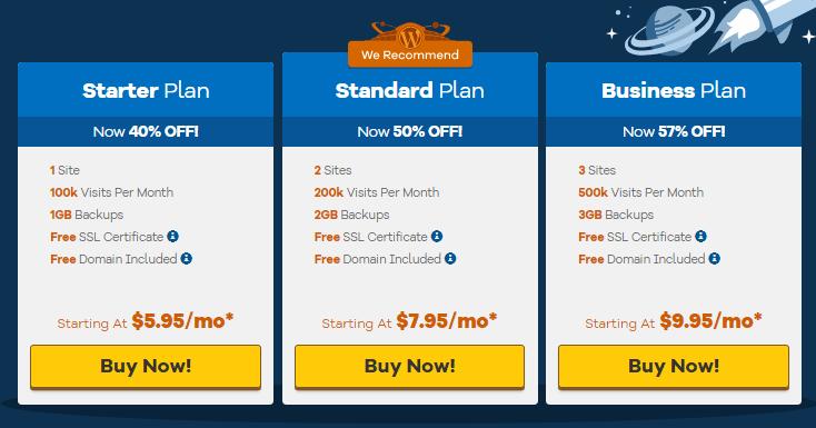 hostgator coupon code for WordPress hosting