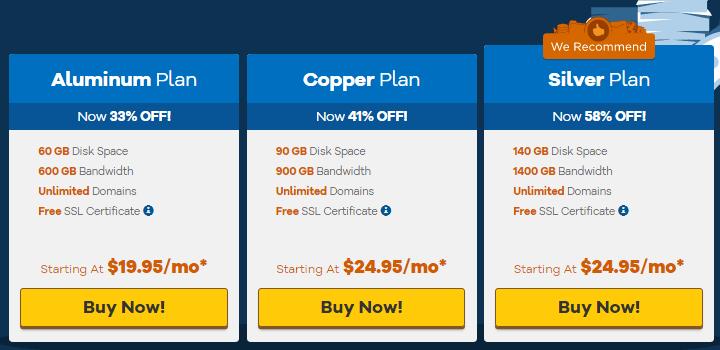 Hostgator Coupon code for resseller hosting