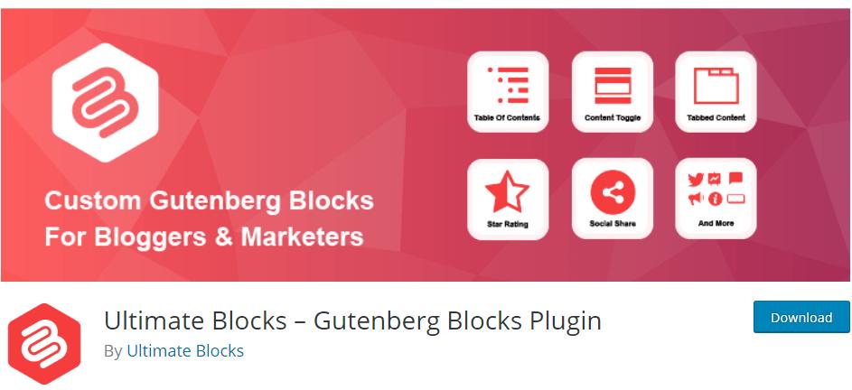 Ultimate Blocks Review
