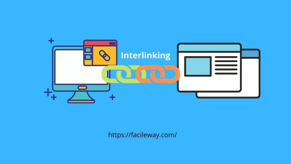 Interlinking for SEO