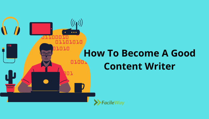Become a good content writer