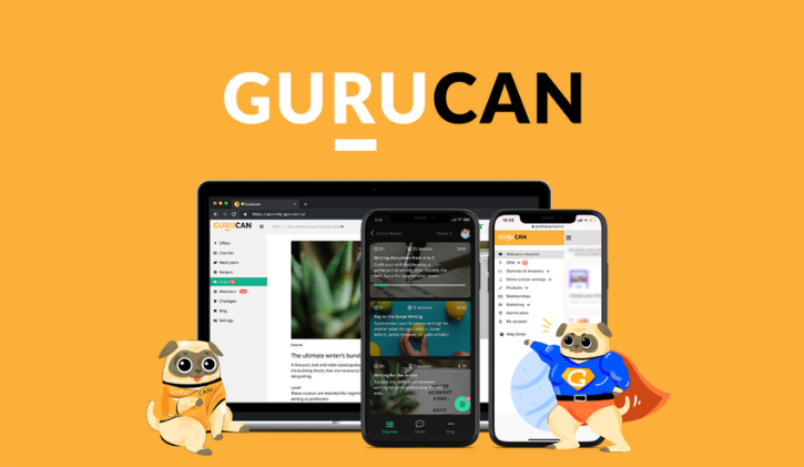 Gurucan best AppSumo Deals