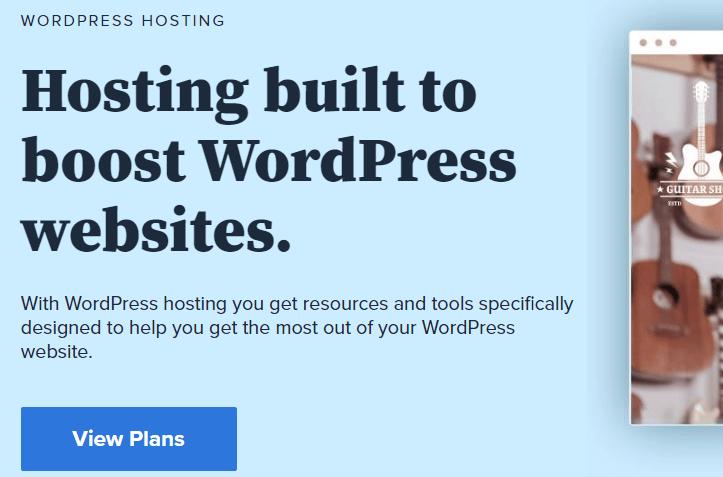 Best Free WordPress Site Migration hosting