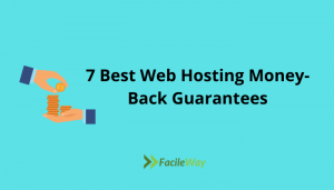 web hosting money back guarantees