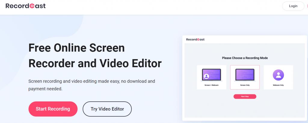 best screen recorder tools