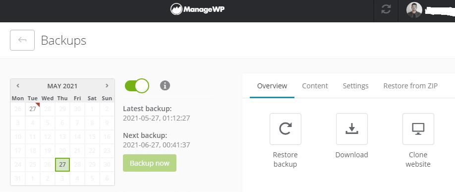 blogvault vs managewp