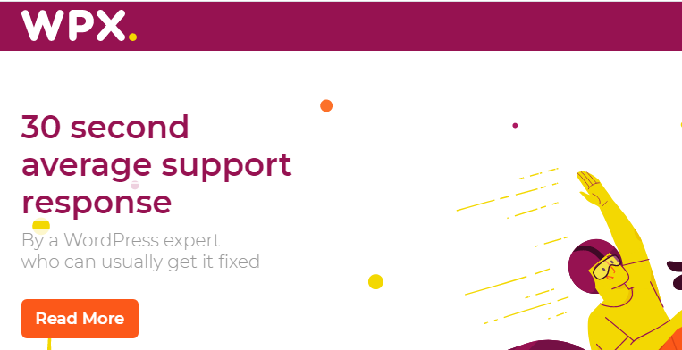 Blazing Fast Customer Support