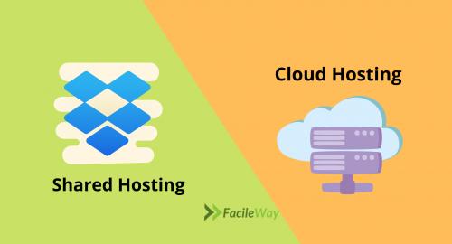 Shared Vs Cloud Hosting