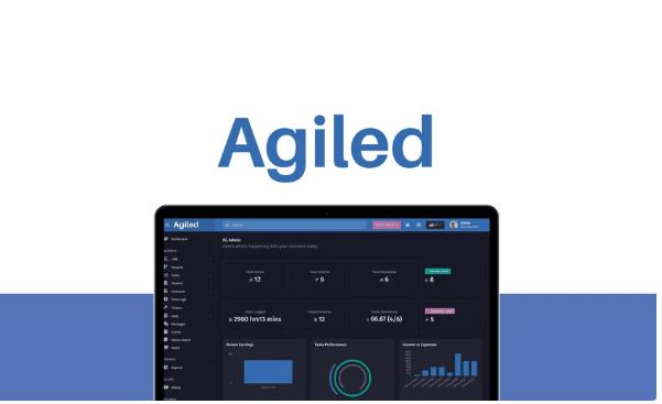 Agiled AppSumo Deals