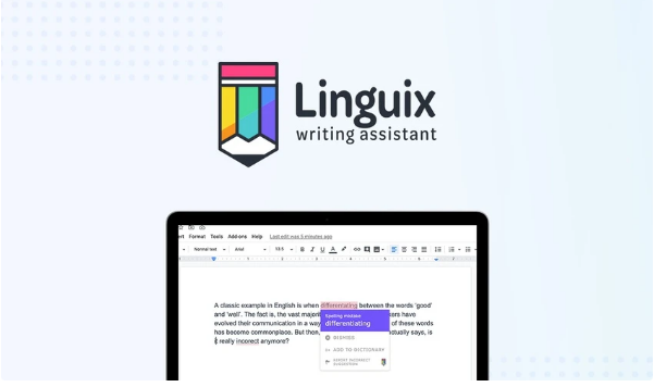 Linguix Best AppSumo Deals