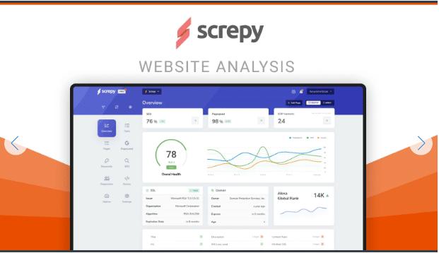 Screpy Best AppSumo Deals
